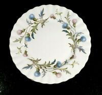 Beautiful Royal Albert Brigadoon Bread Plate