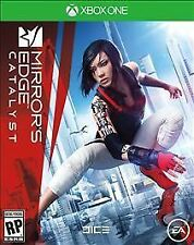 Mirrors Edge Catalyst - Xbox One VideoGames