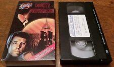 Blake's 7 Volume 06 VHS Bounty/Deliverance 6 RARE OOP Science Fiction Episodes