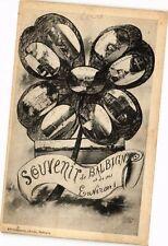 CPA  Souvenir de Balbigny et de ses Environs  (225831)