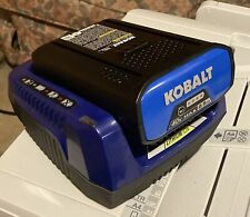 Kobolt 40v Max 2.5AH Battery and Charger