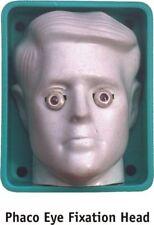 Phaco Practice Eye Head And Eye Set