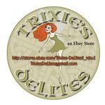 Trixies DeLites