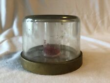 Rare Nu-Klear Fallout Detector - Early cold war home radiation detector