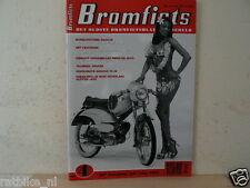 BRO0504-BIANCHI HISTORY,ZUNDAPP,BATAVUS TS49,AVAROS SUPER 8,UNION BOOMERANG