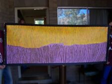 MAKINTI NAPANANGKA-DECEASED-PRICE REDUCED BY $2500-MASSIVE 204X74CMS