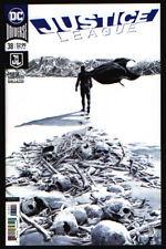 Justice League Rebirth #38 J.G. Jones Cover Comic