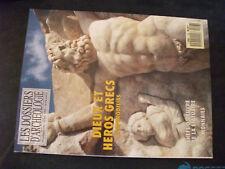 ** Les dossiers d'archéologie n°148 Dieux et héros Grecs à Aphrodisias