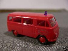 1/87 Epoche Matador I Feuerwehr Mannschaftswagen 10209