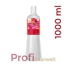 Wella Color Touch plus Emulsion 4 1000ml