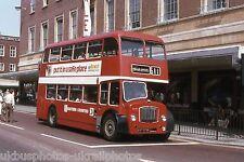 Eastern Counties FS LFS79 Bus Photo