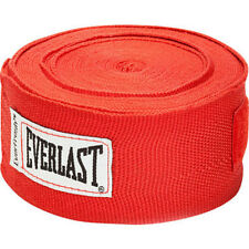 "Everlast Boxing 180"" Mexican Handwraps - Red"