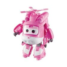 Super Wings - Transforming Dizzy Toy Figure, Helicopter