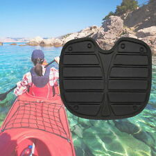 EVA Foam Fishing Kayak Back Cushion Seat Pad Paddling Sit-on Top Soft Molded S
