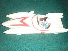 speed racer figurine.