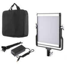L4500 LED Video Fill Light Lamp Bi-color for Lighting Photo Studio Metal Panel