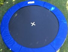 REPLACEMENT TRAMPOLINE SPRING MAT ROUND OUTDOOR SPARE PART 10FT