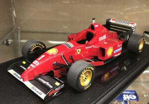 Ferrari F310 (1996) F1 1:18 - Michael Schumacher - GP Replicas