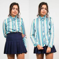 Shirt Casual Regular Size Vintage Tops & Shirts for Women