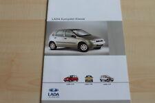 96118) Lada 1119 1118 1117 Prospekt 03/2008