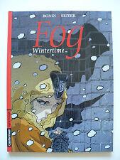 EO 2006 (comme neuf) - Fog 7 (wintertime) - Bonin & Seiter
