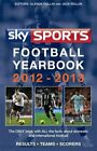 Sky Sports Football Yearbook 2012-2013 by Jack Rollin Book The Cheap Fast Free