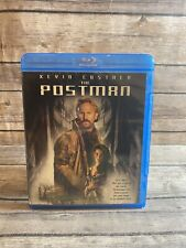 New listing The Postman (Blu-ray Disc, 2009) Kevin Costner 1998 Sci-Fi Film