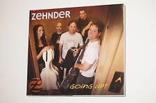 Going Up? - Zehnder (CD Used )