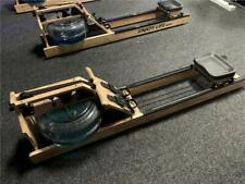 Commercial Rowing Machine. Water Rower. Commercial Gym Equipment