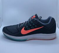 Nike Running Shoes Women's Size 9.5 Air Zoom Structure 18 Athletic 683737-001