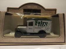 LLEDO DG21 028 - 1928 CHEVROLET VAN - FAIRY SOAP #18