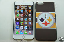 Pittsburgh Steelers PIT NFL Football Hard Plastic Case for iPhone 6 4.7 4.7""