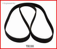 Engine Timing Belt Enginetech TB330 fits 02-06 Audi A4 Quattro 3.0L-V6