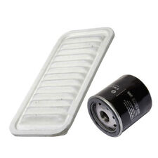 Toyota Aygo 1.0 998cc Oil Air Filter Service Kit 2005-2013