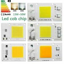 Chip LED COB 10W 20W 30W 50W luce bianca caldo grow light Spettro lampada 220V