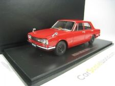 1 43 Kyosho Nissan Skyline 2000 GT-R (pgc-10) 1969 red