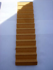 12th Scale Dolls House Stairs
