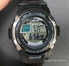 CASIO G-Shock G-7700 (3095) World Time Digital Chrono 46mm case - New Battery