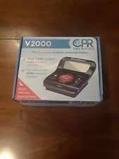 Cpr Call Blocker V2000 - Block All Robocalls, Political & Scam Calls, No Guide
