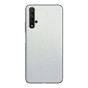 Anti-Glare Screen Protector Back Battery Cover Protective Film For Apple iPhone