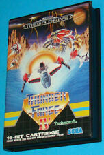 Thunder Force 4 IV - Sega Megadrive MD - PAL