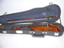 Stentor Music Co. Ltd. Violin and Bow