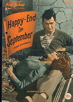 "IFB Illustrierte Film Bühne Nr. 5964 "" Happy-End im September """