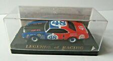 Legends of Racing James Hylton #48 1971 Mercury Cyclone NASCAR 1:43 Scale - G72