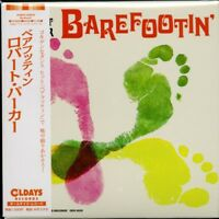 ROBERT PARKER-BAREFOOTIN'-JAPAN MINI LP CD BONUS TRACK C94