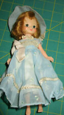 Vintage 8 inch Betsy McCall doll, needs Tlc