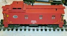 Mth New York Central (#17965) Steel Caboose 20-91192 IN EXCELLENT CONDITION.