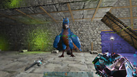 Ark Survival Evolved Female 2040 Weight Argy - PVE Xbox ONE Official