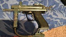 mayhem paint ball gun
