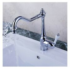 Robinet mitigeur salle de bains cuisine T26